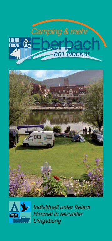 Camping & mehr - Stadt Eberbach