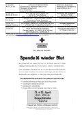 VERANSTALTUNGSKALENDER - Gaspoltshofen - Seite 5