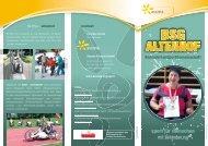 Folder BSG Altenhof - assista