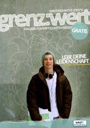 Das Studium jenseits der Ludwigstraße - CDTM Center for digital ...