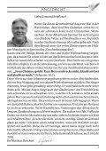 der Evangelisch-Lutherischen Kirchgemeinde Ostseebad ... - Seite 3