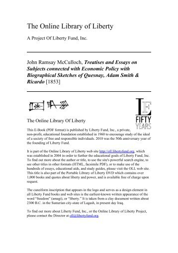 library selection policy essay