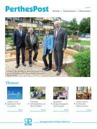 PerthesPost_04-12.pdf - Evangelisches Perthes-Werk eV