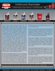 Aceite Sintético para Engranaje Amalie Elixir Full ... - AMCAR, Inc.