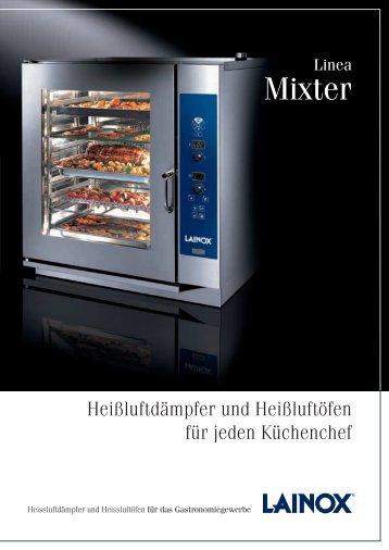 Direktdampf - MKS Falkner Ladis