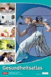 Gesundheitsatlas - Dr. Claar