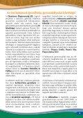 Cheminova: Kalászosok növényvédelme és tápanyagellátása - Page 5