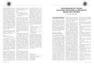 ses Darmtherabeutikums muss der - Praxis Dr. med. Hamid Kermani