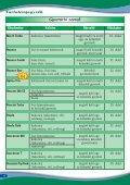 Gyomirtó szerek Készítmény Kultúra Károsító Oldalszám - Page 4