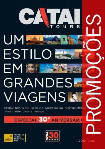 Untitled - Catai Tours