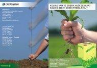 Amalgerol booklet finalni - AM AGRO doo