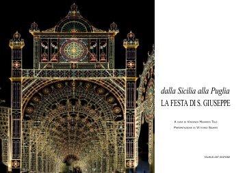 dalla Sicilia alla Puglia - Talmus-Art Editore