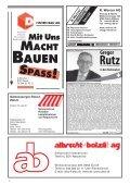 Ausgabe 6, September 2011 - Quartier-Anzeiger Archiv - Quartier ... - Seite 2