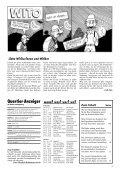 Ausgabe 6, September 2011 - Quartier-Anzeiger Archiv - Quartier ... - Seite 3
