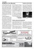 Ausgabe 6, September 2011 - Quartier-Anzeiger Archiv - Quartier ... - Seite 5