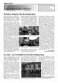 Ausgabe 6, September 2011 - Quartier-Anzeiger Archiv - Quartier ... - Seite 7