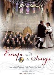 brochure 2008 - Amici della Musica Sacra
