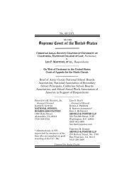 No. 08-1371 Brief of Amici Curiae National School Boards ...
