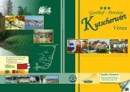 folder_aussen_oktober06.cdr - Gasthof Kutscherwirt