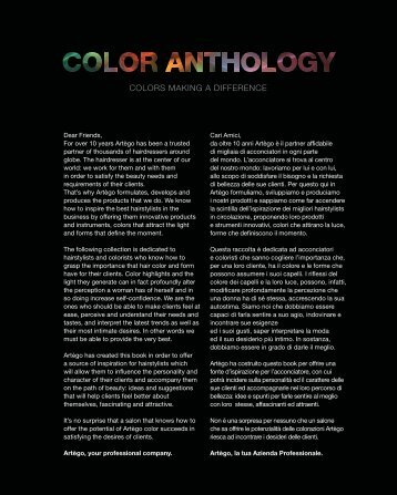 colore - yourartego