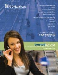 trustedpartner - ASD Healthcare