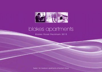 blakes apartments - Southern Housing Group