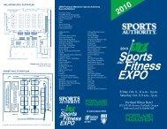 Sports Fitness EXPO - Portland Marathon