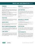 Health care is rapidly changing. UnitedHealthcare ... - Amica Marathon - Page 5
