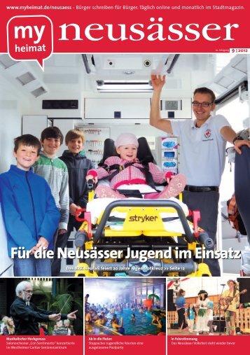neusässer - MH Bayern