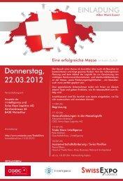 Event Einladung als PDF - amiando.com