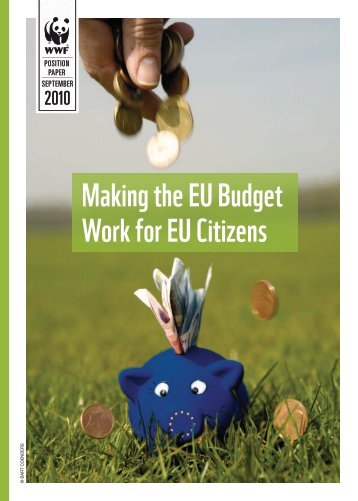 Making the EU Budget Work for EU Citizens - Amiando