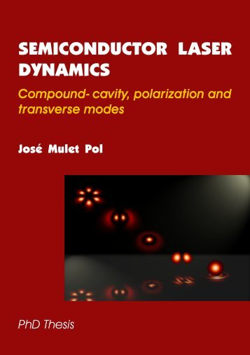 SEMICONDUCTOR LASER DYNAMICS - digital-csic Digital CSIC