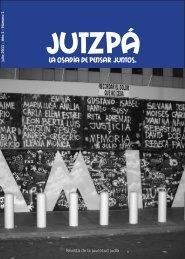 La memoria en el judaísmo