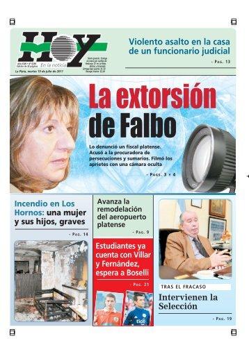 L - Diario Hoy