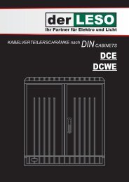katalog DIN - 2009 - de-en (d... - Leso