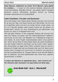 SV Blau-Weiß Löwenstedt - IF Stjernen Ligamannschaft - Seite 3