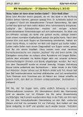 SV Blau-Weiß Löwenstedt - IF Stjernen Ligamannschaft - Seite 7