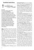 """Dörpskrog """"Zur Kastanie"""" René und Henriette Finger - Wann? Wo ... - Seite 4"""