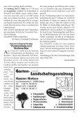 """Dörpskrog """"Zur Kastanie"""" René und Henriette Finger - Wann? Wo ... - Seite 5"""