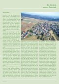 Die Ortsteile unserer Gemeinde - Waldsolms - Seite 4