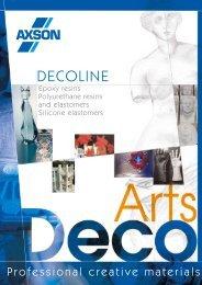 DECOLINE - Jenny + Co. AG