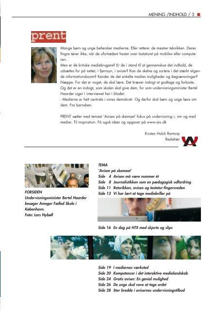 Gratis Aviser - Danske Dagblades Forening