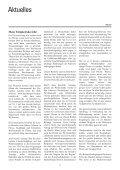 Marktbericht I. Quartal 2007 - Hamburger Wochenmärkte - Seite 5