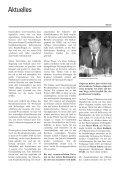 Marktbericht I. Quartal 2007 - Hamburger Wochenmärkte - Seite 6
