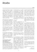 Marktbericht I. Quartal 2007 - Hamburger Wochenmärkte - Seite 7