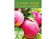 Kelheim - carpe diem magazine