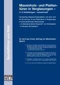 Sprint®-Programm Massivholz- - Seite 2