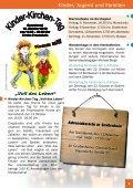 Gemeindebrief - Kirchspiel Großenhainer Land - Seite 5