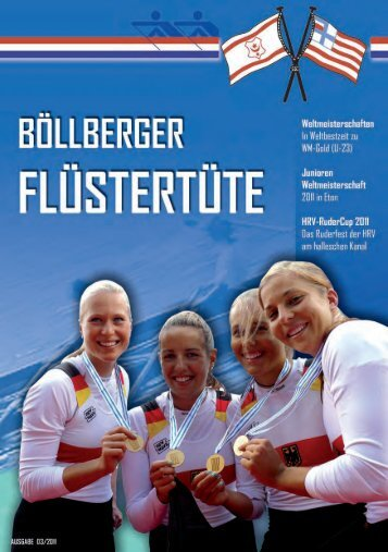 klicken - HRV Böllberg/Nelson eV