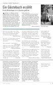 Schwarm 10 - Gruenow Kirchgemeinde - Seite 5